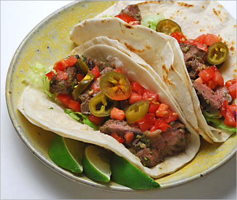 flank-steak-tacos
