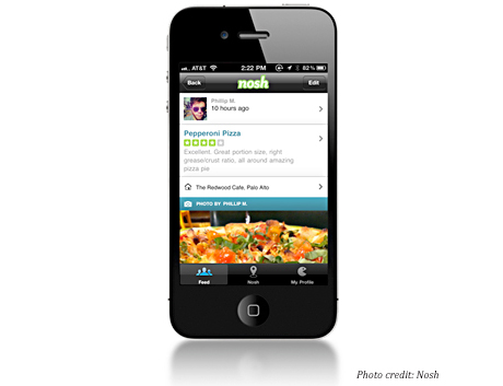 Nosh phone app blueavocado bags at whole foods for App that tells you what is in a picture