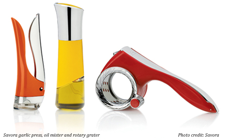 The Tools Range In Price From 9 99 For Ler To 29 Can Opener They Re Available At Retailers Like Bloomingdale S Dillard And Gracious
