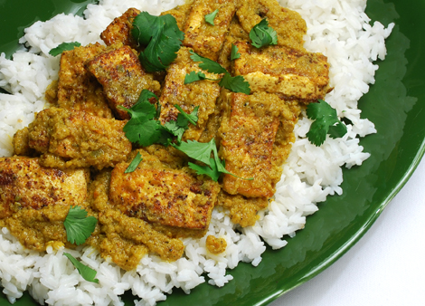 Spicy authentic tofu curry were forumfinder Gallery