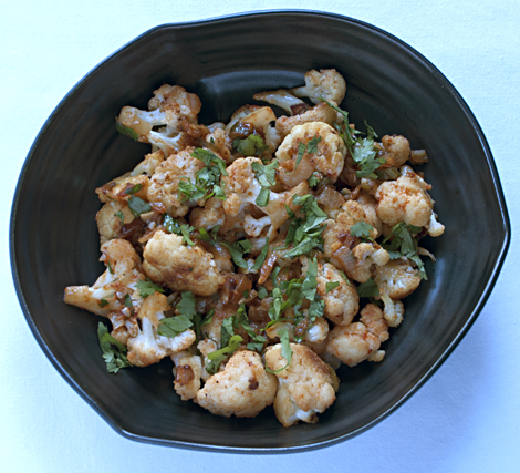 cauliflower-with-chili-sauce