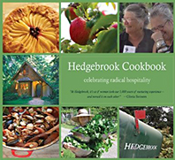 hedgebrook cookbook