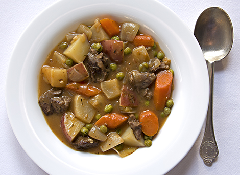 Lamb recipes lamb navarin navarin d agneau for Navarin recipe