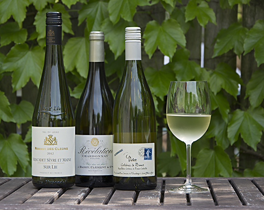 Budget French White Wines