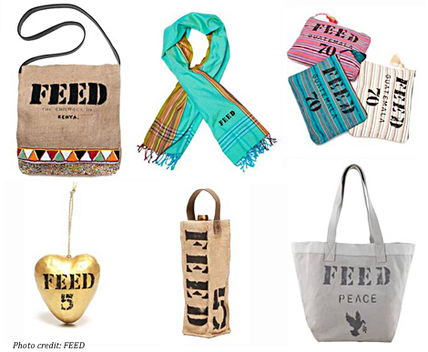 gifts that give back three do good gift ideas